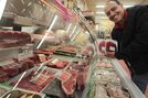 Beef producers smile, consumers cry