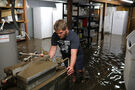Storms and flooding destroying businesses, property