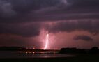 Severe thunderstorm watches issued in Westman