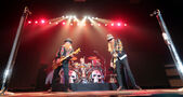 Under Review: An A+ for ZZ Top