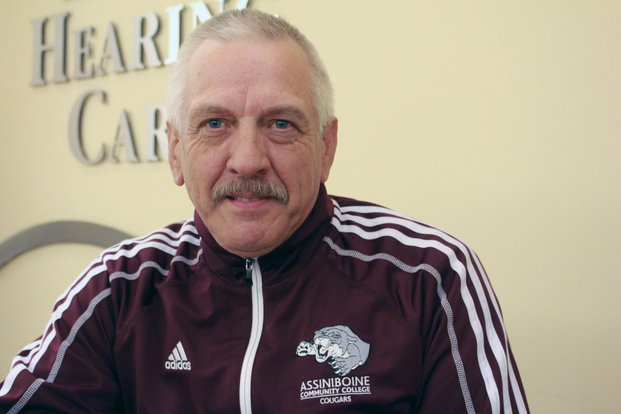 Bo Kampmann hopes to introduce futsal to Brandon's youth through the Brandon Youth Soccer Association (BYSA) by as early as November.