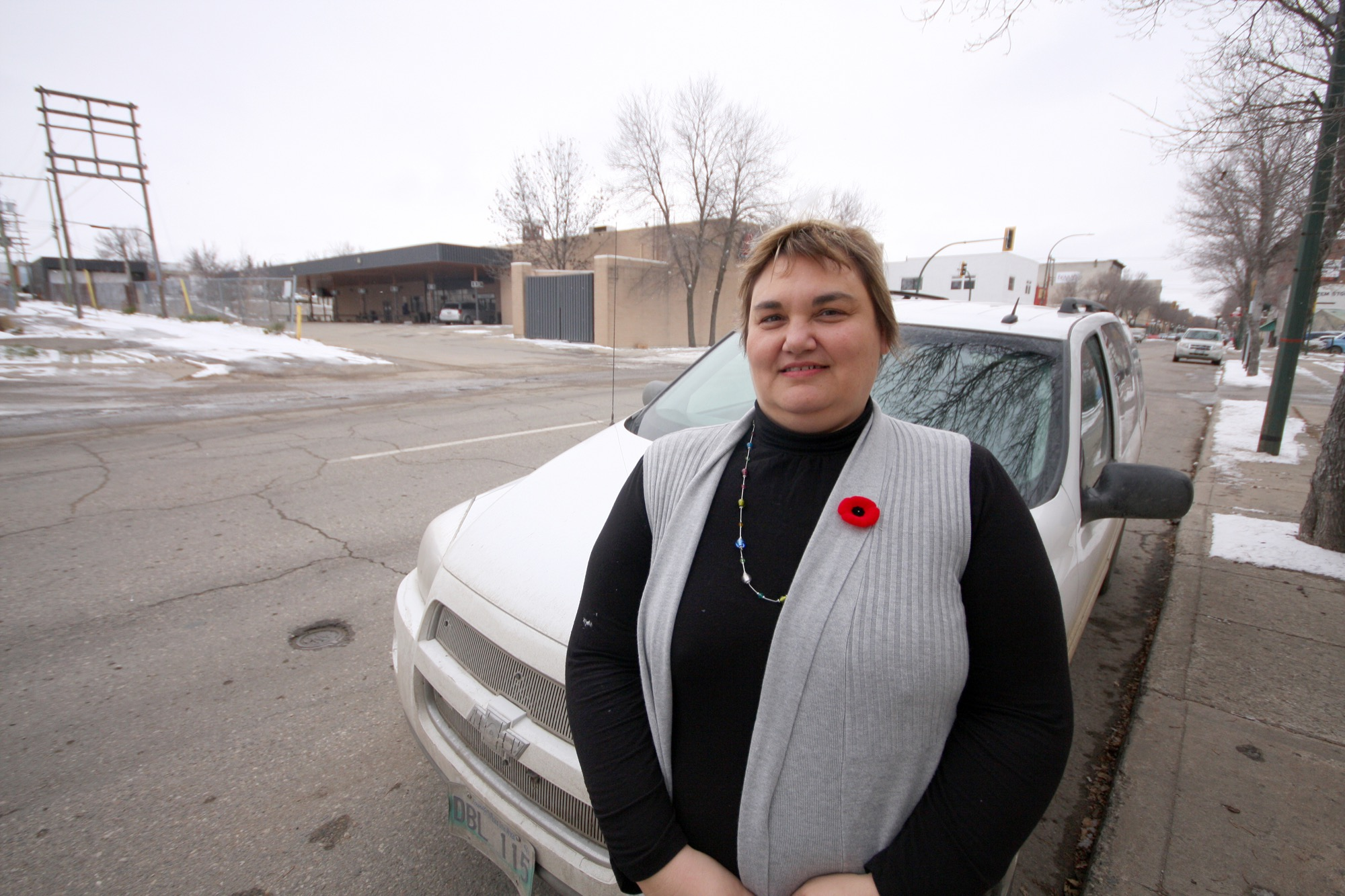Motorist Stephanie Cruickshanks is voicing her concerns this week after witnessing some delays in the emergency response to an incident south of Boissevain on Oct. 21, which she's afraid might be compounded when the Boissevain EMS station is shut down, as per the provincial government's plan.