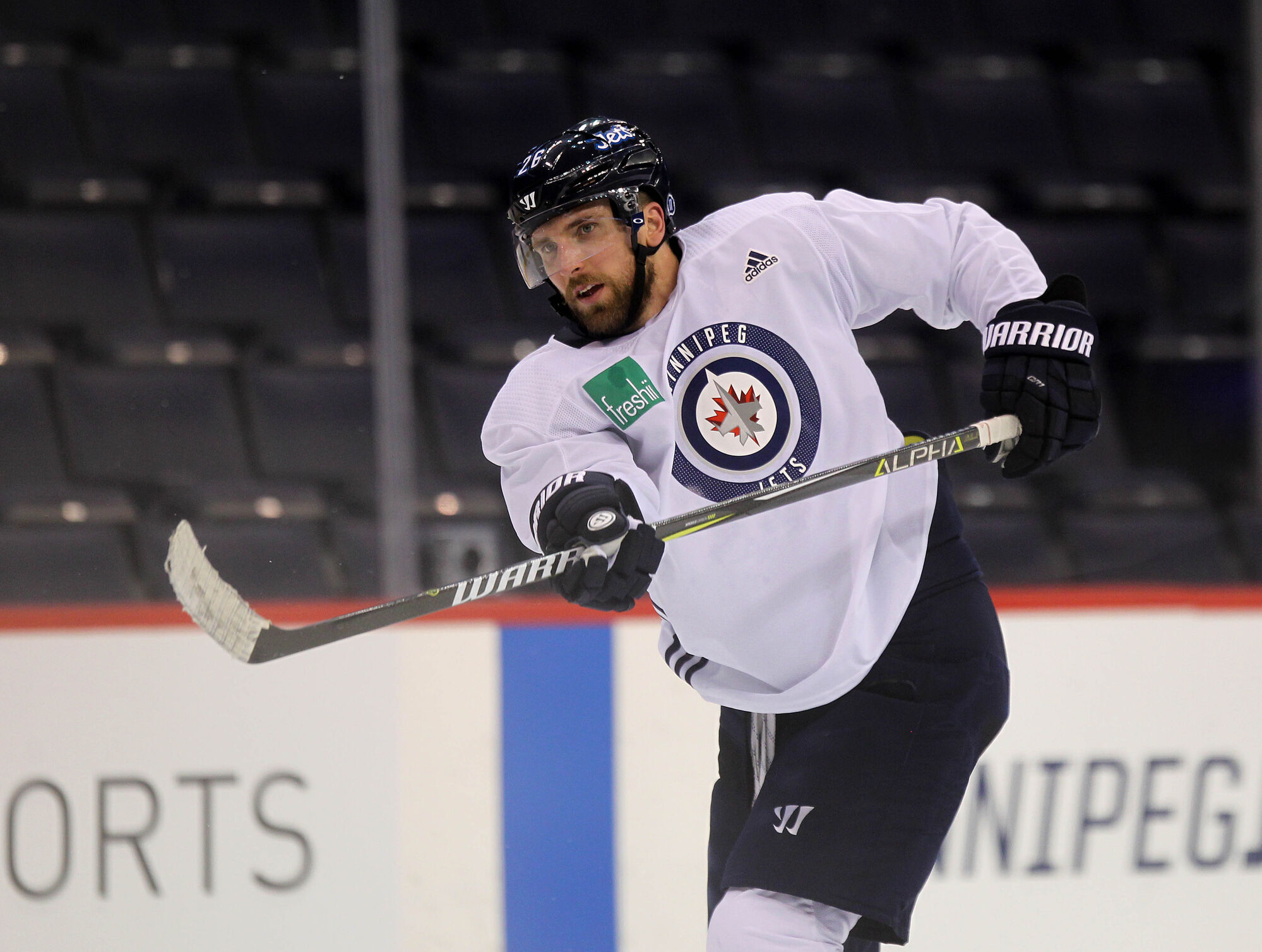 Jets' Patrik Laine likely to play vs. Ducks