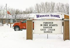 Charles Tweed / Brandon Sun
