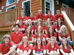 The Wannakumbac staff dedicate themselves to campers having a great experience.