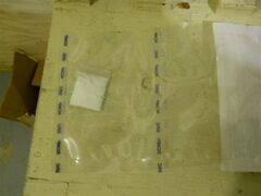 Drugs seized under Project Decibel.
