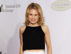 "FILE - This May 16, 2014 file photo shows actress Celia Keenan-Bolger seen at the 80th Annual Drama League Awards in New York. The Tony Award-nominated actress has signed on to star in Ruhl's new play ""The Oldest Boy,"" to be directed by Rebecca Taichman. It begins previews Oct. 9 at the Mitzi E. Newhouse Theater at Lincoln Center. (Photo by Mark Von Holden/Invision/AP, File)"