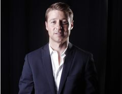 FILE - In this March 1, 2012 file photo, actor Ben McKenzie poses for a portrait while promoting his TNT show