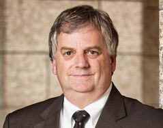 Jean-Denis Frechette is pictured in a photo released on Nov. 21, 2013. THE CANADIAN PRESS/HO, PBO