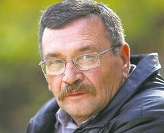 Bloodvein Chief Roland Hamilton blames poor parenting, lack of policing and alcohol for the reserve's troubles.