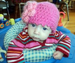 Maisie Elizabeth Driedger has already proven to be an effective agent for change. The six-month-old's roadside birth caused the Prairie Mountain Health authority to re-examine how they deal with women who are in labour. The authority has crafted a new policy that provides ambulance service for women in labour.
