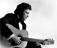 "Mecca Productions' ""Ring of Fire — The Music of Johnny Cash"" opens tonight at the Western Manitoba Centennial Auditorium and runs through Sunday."
