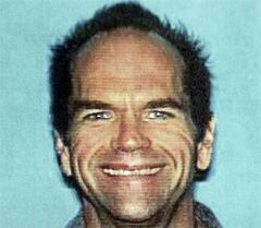 FILE - This undated image provided by the Santa Ana Police Department shows William Buchman. On Thursday, July 10, 2014, he pleaded guilty to animal neglect, was ordered to perform 100 hours of community service and can't have a pet for five years. In January 2014 reports of a vile smell at his Santa Ana home led to the discovery of about 400 pythons, including 280 that were dead or dying. (AP Photo/Santa Ana Police Department)