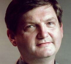 FILE - This undated file photo released by Columbia University shows New York Times reporter James Risen in New York. Risen, who has been ordered to testify at the trial of a former CIA officer accused of disclosing classified information lost his bid Monday to get the Supreme Court to clarify whether journalists have a right to protect their confidential sources. (AP Photo/Columbia University, File)