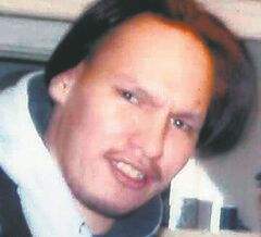 Craig McDougall was killed in 2008.