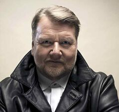 Ben Heppner performs at the Western Manitoba Centennial Auditorium on Nov. 15 at 8 p.m.