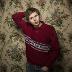 FILE - This Jan. 18, 2013 file photo shows actor-singer Michael Cera at the 2013 Sundance Film Festival in Park City, Utah. Cera released an 18-song indie folk album