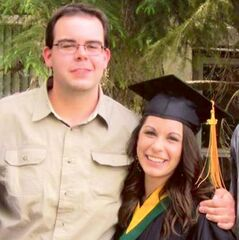 Shawn and Jennifer Cooper, shown in this undated photo. On Monday, Christopher Paul Palaschuk was sentenced to two years house arrest for failing to stop at the scene of an accident that killed Shawn and injured Jennifer.