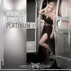 This CD cover image released by RCA Nashville shows