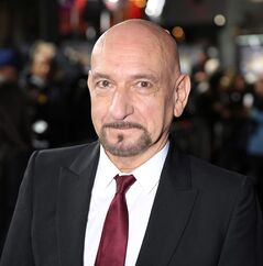 Ben Kingsley arrives at a film premiere in Los Angeles on Monday, Oct. 28, 2013. Kingsley has signed on to a TV series that will profile King Tutankhamun and be partially filmed in Canada.THE CANADIAN PRESS/AP-Matt Sayles/Invision/AP