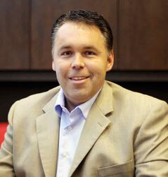 City manager Scott Hildebrand was the city's top earner in 2012, bringing home nearly $191,000.