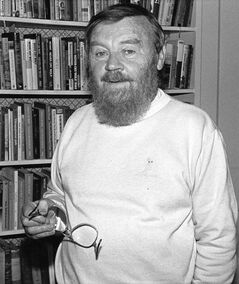 Farley Mowat is picture in an undated file photo. Canadian author Farley Mowat, a master storyteller and tireless defender of nature and wildlife, has died at age 92. THE CANADIAN PRESS/Bill Becker
