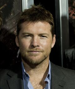FILE - This March 26, 2012 file photo shows Australian actor Sam Worthington at the world premiere of
