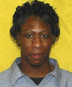 FILE-This undated file photo provided by the Ohio Department of Rehabilitation and Corrections shows Antione Lee. Lee, a transgender prison inmate in Ohio wants a federal judge to order the state to allow her hormone treatments to continue permanently. The inmate says she suffered a medical setback including facial hair growth and depression when the treatments stopped. (AP Photo/Ohio Department of Rehabilitation and Corrections, File)