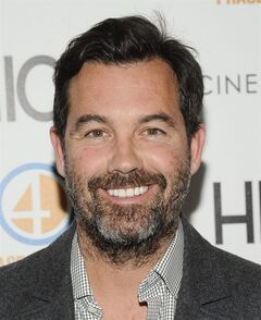 FILE - This May 3, 2012 file photo shows Duncan Sheik at a special screening of