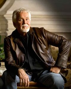 Kenny Rogers will perform at Westman Place Jan. 24.