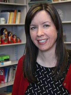 Dr. Rhonda Hinther has been awarded the Marion Dewar prize for 2014.