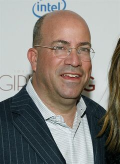 FILE - In this March 6, 2013 file photo, President of CNN Worldwide Jeff Zucker attends a screening of