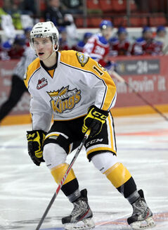 Nolan Patrick and the Wheat Kings open the season Sept. 19.