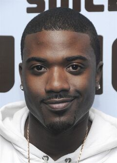 FILE - This april 8, 2008 file photo shows singer Ray J at MTV Studio's in Times Square for MTV's