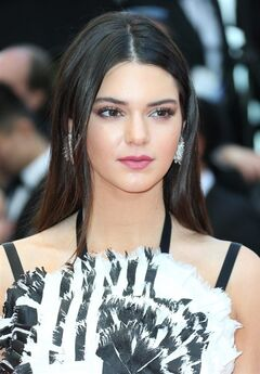 In this Wednesday, May 14, 2014 photo, model Kendall Jenner on the red carpet for the opening ceremony and the screening of Grace of Monaco at the 67th international film festival, Cannes, southern France. (Photo by Joel Ryan/Invision/AP)