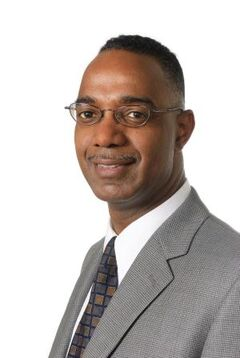 Gervan Fearon will become Brandon University's new VP academic and provost.