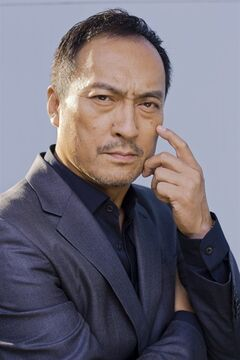 """FILE - This Sept. 7, 2013 file photo shows actor Ken Watanabe at the 70th edition of the Venice Film Festival in Venice, Italy. Watanabe will star with Kelli O'Hara in a revival of the musical """"The King and I,"""" on Broadway. Lincoln Center Theater said Monday, June 30, 2014, that the classic romance by Richard Rodgers and Oscar Hammerstein II _ with songs like """"Getting To Know You"""" and """"Shall We Dance"""" _ will begin performances March 12, 2015, at the Vivian Beaumont Theater. (AP Photo/Domenico Stinellis, File)"""