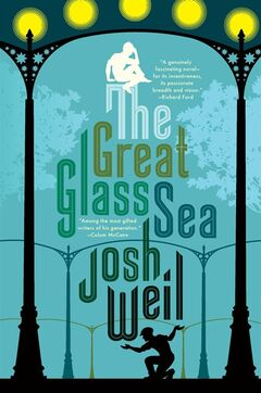 This book cover image released by Grove Press shows