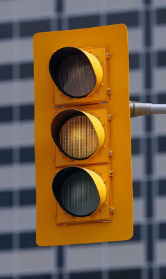 Traffic lights in Brandon will be re-synchronized.