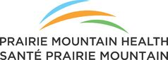 Prairie Mountain Health new logo.