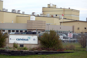 The future of Brandon's Canexus plant and its 77 employees is unclear after news broke this week that Superior Plus Corp. is buying the company.