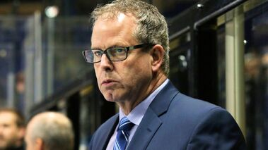 Grant Armstrong, who has been the Victoria Royals' assistant general manager and director of player personnel for the previous four years, is the new general manager of the Brandon Wheat Kings.