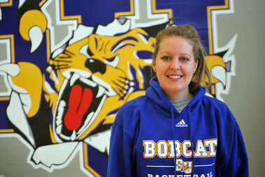 The Brandon University Bobcats announced on Monday that former University of Winnipeg post Lauren Anderson will join BU for the upcoming Canada West conference season.