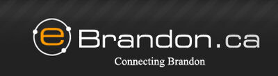 eBrandon is an online bulletin board site, with discussion forums and classified ads.
