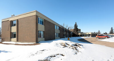 Staff at Hillcrest Place personal care home on 26th Street have ratified a contract that runs through 2015.