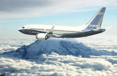 WestJet had considered both Bombardier and Airbus before settling on Boeing's 737 MAX aircraft.
