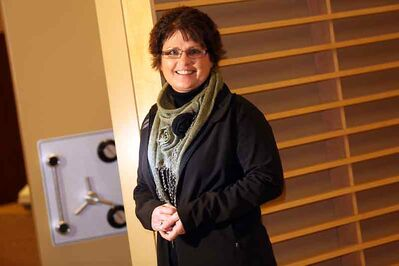 Marlene Heise, vice-president of member services for Vanguard Credit Union, says Westman residents considering contributing to a registered retirement saving plan, tax-free savings account or both, are encouraged to make an appointment to speak with staff who can help them reach their financial goals. The deadline to make RRSP contributions for the 2012 tax year is March 1.