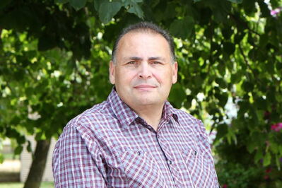 Boissevain resident Frank Godon, who pulled himself out of the Liberal nomination race for Brandon-Souris last month, has now been confirmed as the Libertarian candidate for the upcoming byelection.