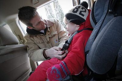 Parents and caregivers have an opportunity to learn more about car seat safety at an upcoming clinic.