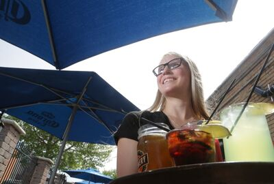 Ready for summer? We've got your patios covered.